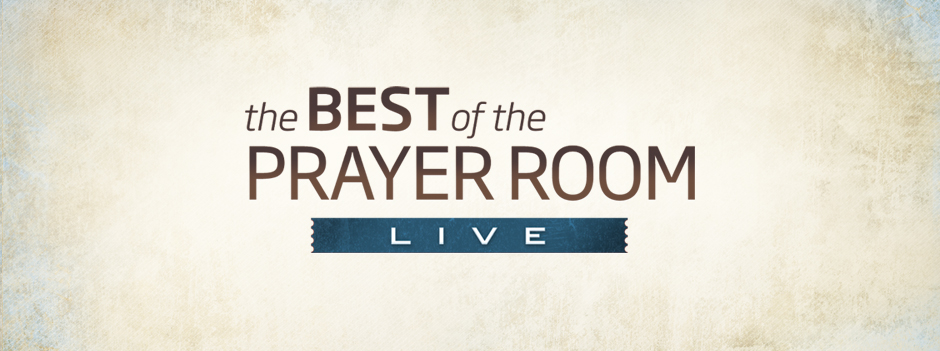 Dcd Best Of The Prayer Room Live